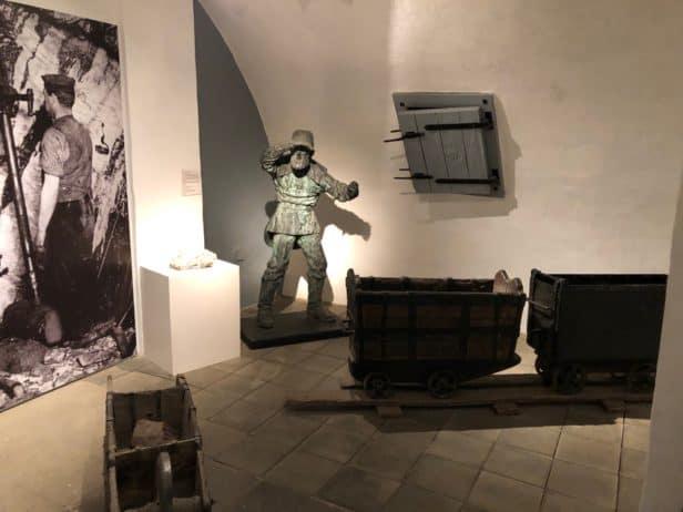Bergwerksausstellung Siegerlandmuseum