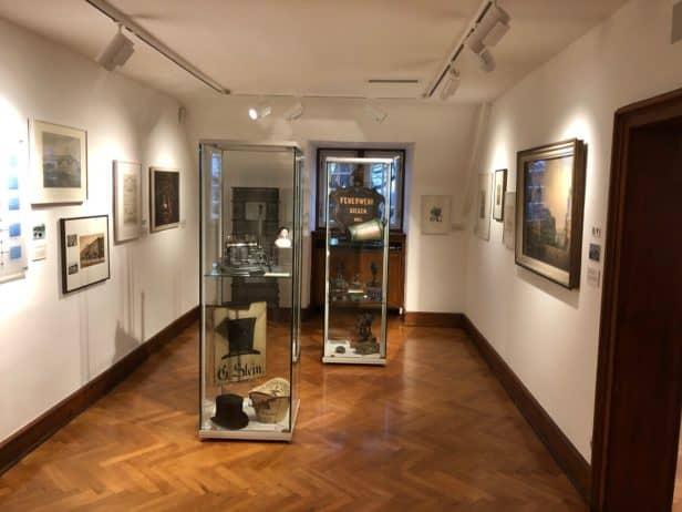 Entwicklung Stadt Siegen, Siegerlandmuseum