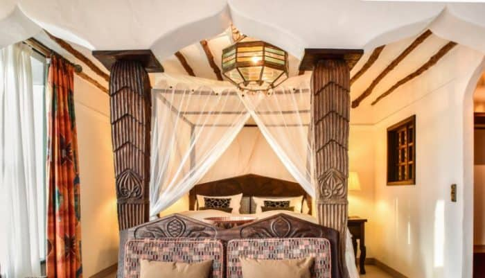 Sunderland Hotel: das Afrika-Themen-Hotel in Sundern erleben