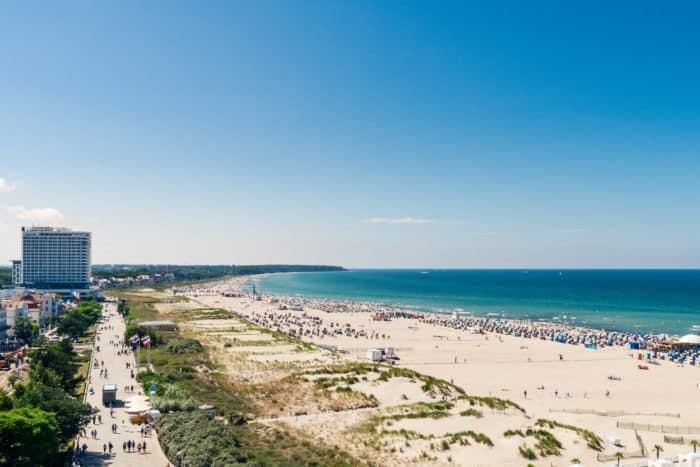 Warum Rostock und Warnemünde zusammen unschlagbar sind