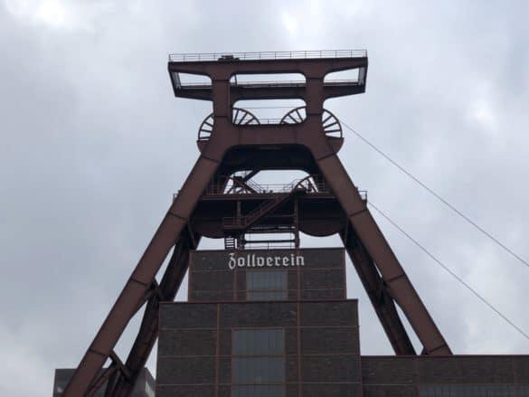 zollverein_essen_schacht-585x439 CASINO Zollverein: Restaurant und Eventlocation in Essen