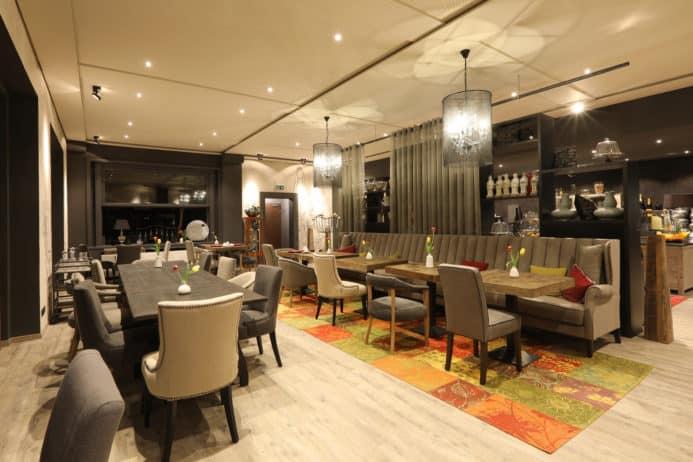 Cabinett Nägler's - Fine Lounge Hotel