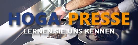 Hoga-presse Live - Imagefilm