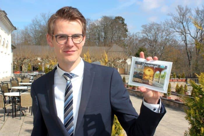 Dolce Hotel and Resort Bad Nauheim Fairtrade-Kooperationspartner