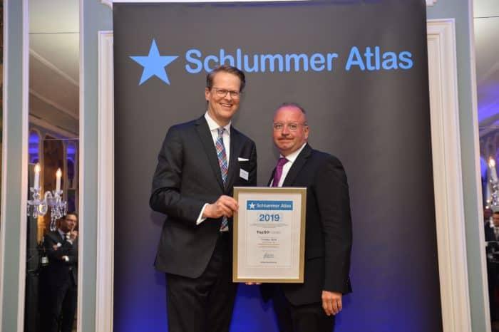 Christian Barth wurde in den Kreis 50 besten Hoteliers Deutschlands berufen