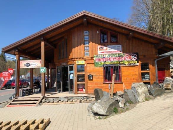 monsterroller_talstation-585x439 Wurmbergseilbahn und Wurmberg: Ort für Superlative im Harz