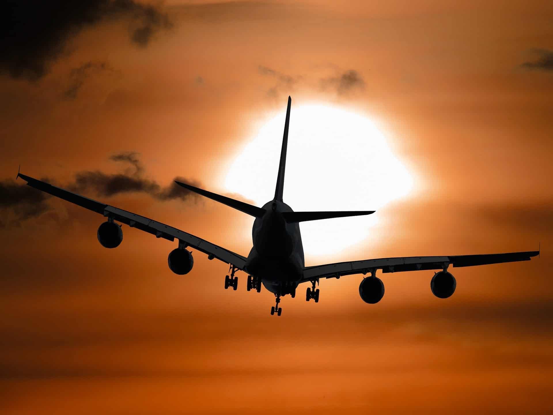 Eurowings: mehr als 1,3 Millionen Fluggäste auf 11.000 Flügen zu Ostern