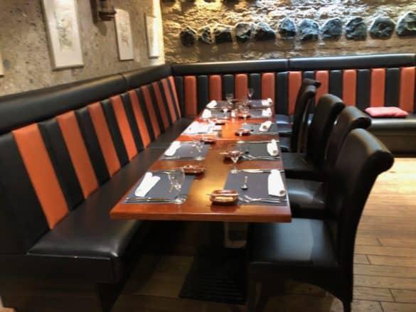 restaurant_mederrano_koeln_historischer_keller-585x439 Restaurant Mederrano in Köln: speisen in historischer Umgebung