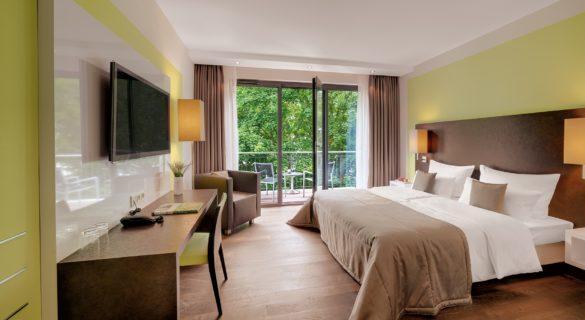 HIS-Doppelzimmer-by-Thomas-Haberland-585x320 Hotel Im Schulhaus: Aktivurlaub in Lorch im Rheingau genießen