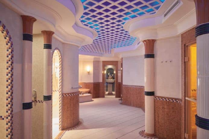 Spa Travel Charme Kurhaus Binz