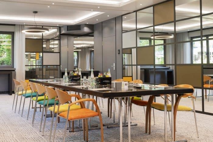 Investionen brachten Atrium Hotel Mainz ganz weit nach vorne