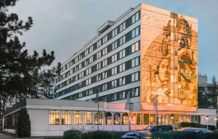Best Western Hotel Bremen East wird zum Essential by Dorint in Bremen