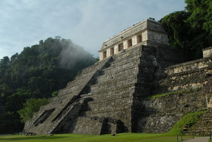 Individuelle Reisen gestalten und Mexiko entdecken