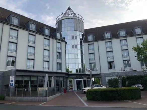 Hotel Airport in Düsseldorf