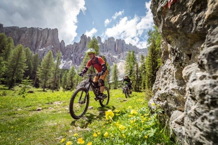 "Auch in 2019 wieder: ""Rosadira Bike Festival"" im Eggental"