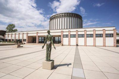 Panorama Museum: Museum der bildenden Künste Bad Frankenhausen