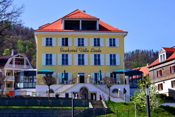 Villa am See: kulinarisches und touristisches Kleinod am Bodensee