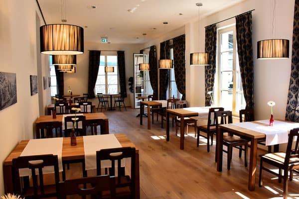 Restaurant Villa am See