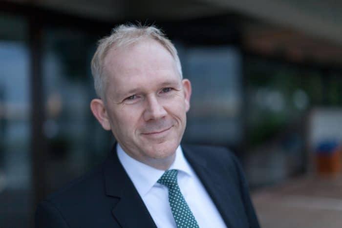 Steffen Alfes übernimmt u. a. Personalführung von Dorint