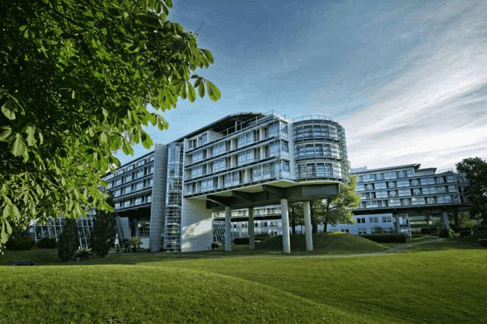 Kongresshotel Potsdam setzt auf Entlastung durch HotelOffice24