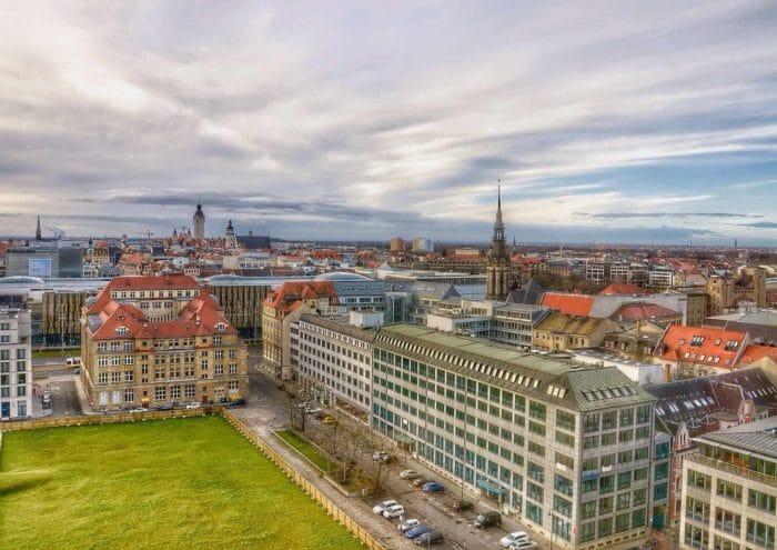 Dorint Hotel Leipzig und Swissôtel Bremen von Dorint übernommen