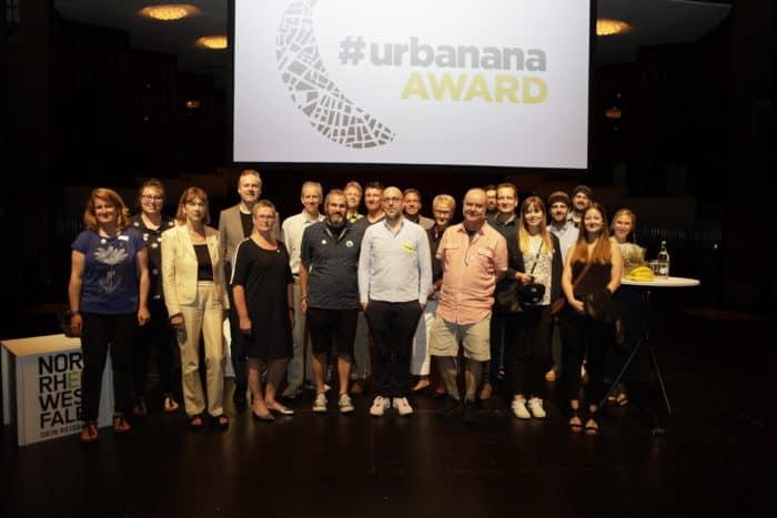 #urbanana-Award: Herausragende Ideen für den Städtetourismus