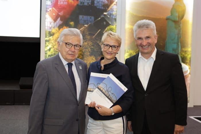 Neue Landestourismusstrategie für Nordrhein-Westfalen vorgestellt