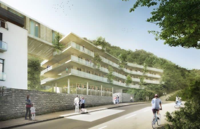 Steigenberger Hotel & Spa Krems: Evolution in der Wachau