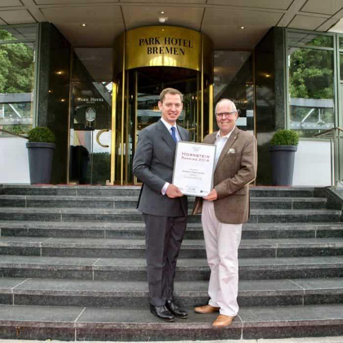 Dorint Park Hotel Bremen erneut unter den 50 besten Hotels