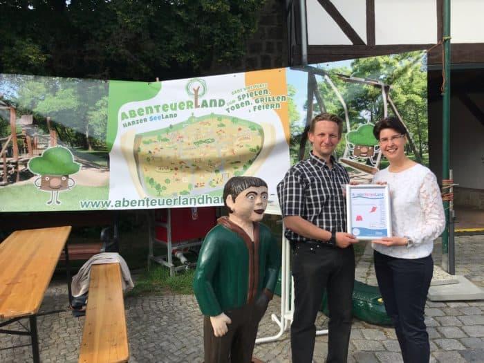 Abenteuerland Harzer Seeland