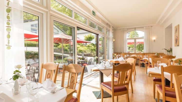 Restaurant Dorint Parkhotel Siegen