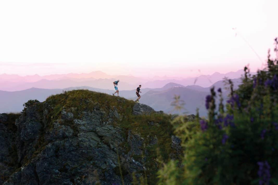 KAT100, der Trailrunning-Event mit der längsten Strecke Österreichs