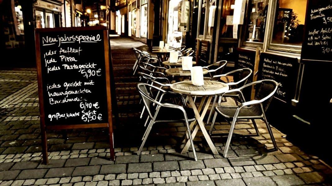 Die besten, ausgezeichneten Gasthäuser in Bayern entdecken