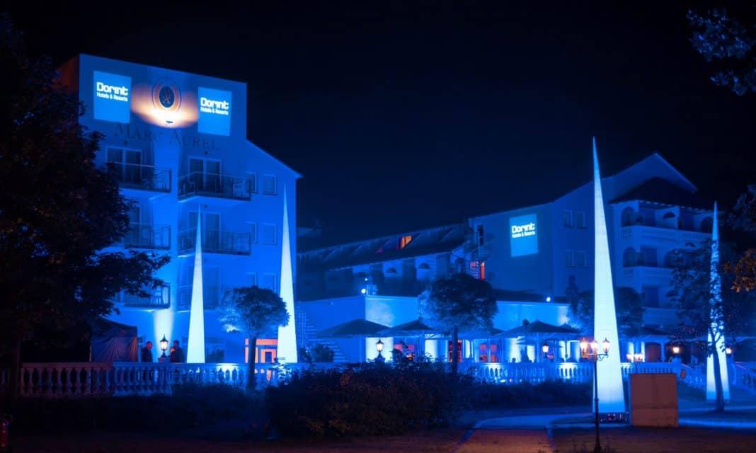 Seit Juli 2019 ist das Marc Aurel Resort Bad Gögging Teil der Dorint Familie