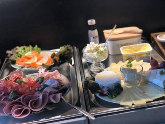 Genussvolles Frühstück im Boutique-Hotel THH622 Braunlage