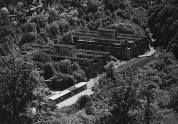 Gesamtsicht Schickert Bad Lauterberg