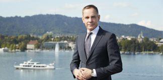 Guntram Weipert neuer General Manager im Steigenberger Leipzig