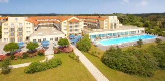 20 Jahre Dorint Marc Aurel Resort in Bad Gögging