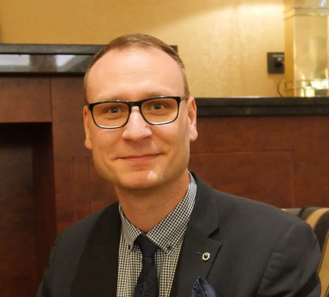 Nils Arnold ist neuer General Manager des IntercityHotel Riad Malaz