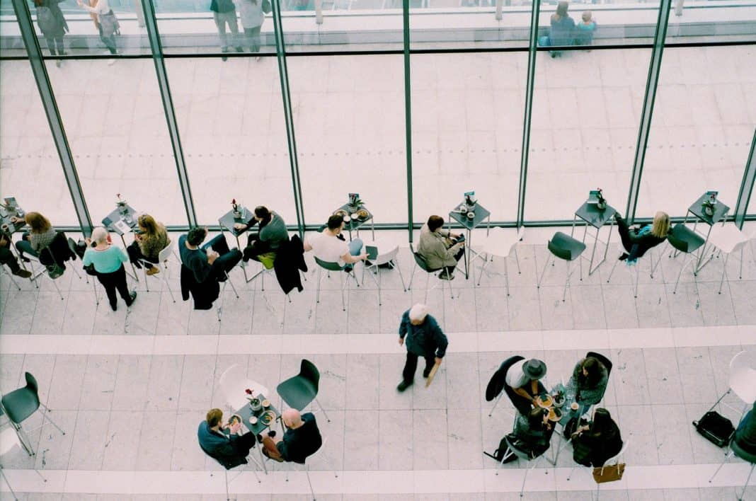 Plattformökonomie wird die Tagungsbranche beeinflussen