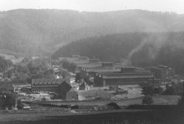 Betrieb Schickert-Werk Lauterberg (1943)