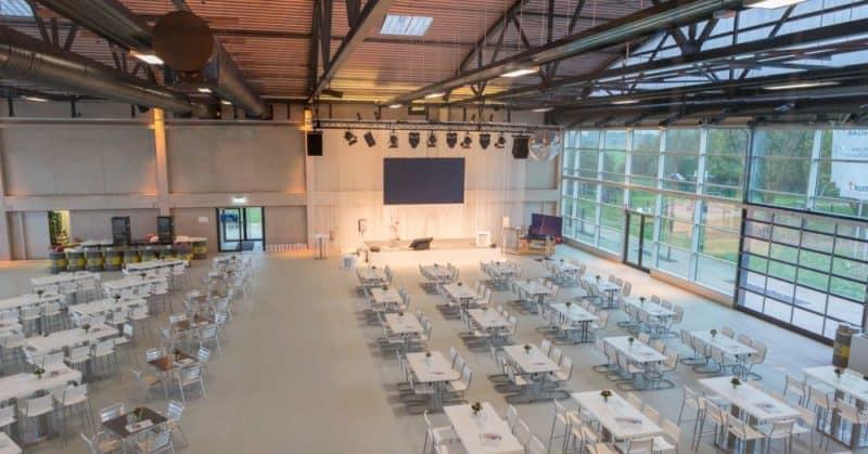 Tagungs- und Eventstandort NRW weiter auf Wachstumskurs