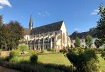 Ausflugsziel Westerwald I Die Zisterzienser Abtei Marienstatt