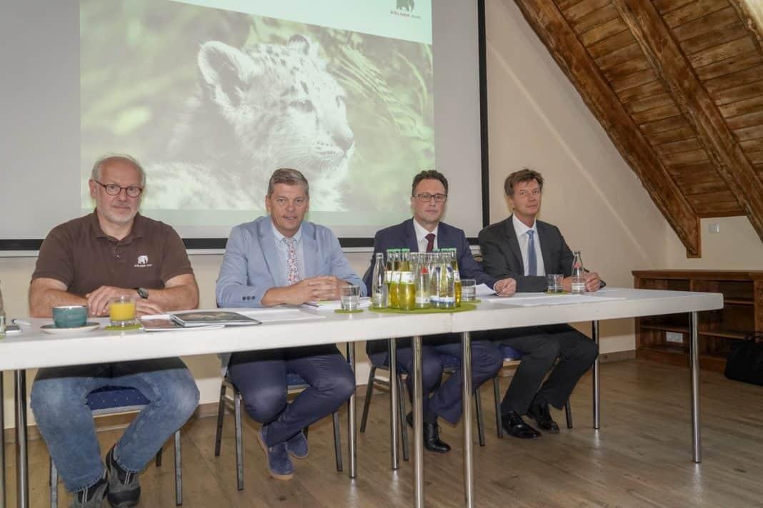 Studie belegt weitreichende wirtschaftliche Bedeutung des Kölner Zoos