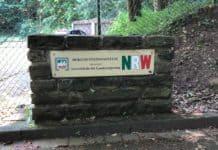 Dokumentationsstätte ehemaliger Ausweichsitz und Atombunker der Landesregierung NRW