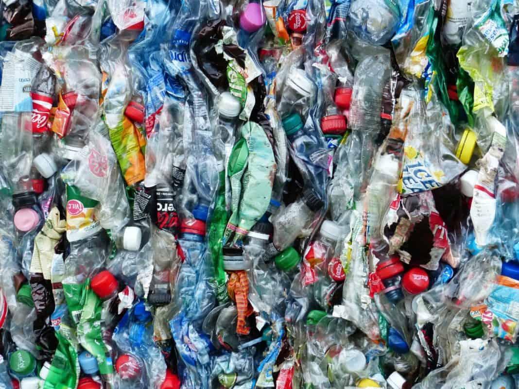 Einwegplastik auf Geschäfstreisen erfolgreich meiden