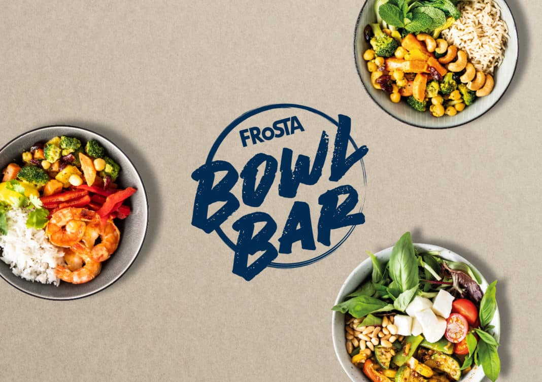 Erste Social Bowl Bar in der Hansestadt Hamburg eröffnet