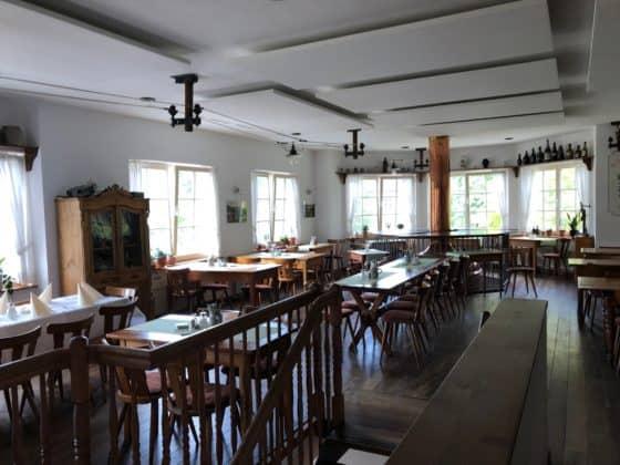 Veranstaltungsraum Marienstatter Brauhaus