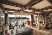 Interalpen-Hotel Tyrol: Eröffnung der neuen Panorama-Suiten