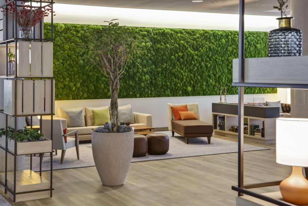 Expansion in der Schweiz: Neues IntercityHotel in Genf eröffnet